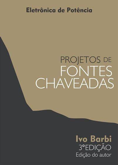 Livro Projetos de Fontes Chaveadas