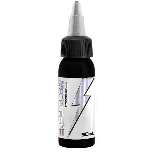 Tinta Easy Glow  /Jet Black30ml