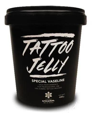 Tatto - Jelly - Special - Vaseline - Amazon - Vaselina 440g