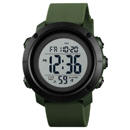 Relógio Digital Led