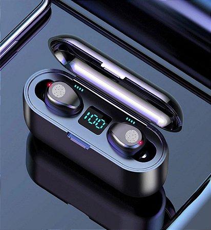 Fone de Ouvido Bluetooth Touch
