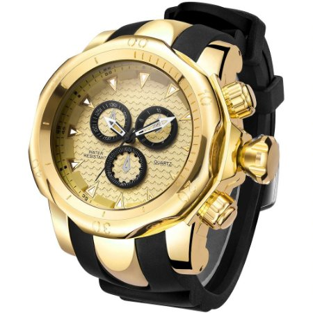 Relógio Thanus