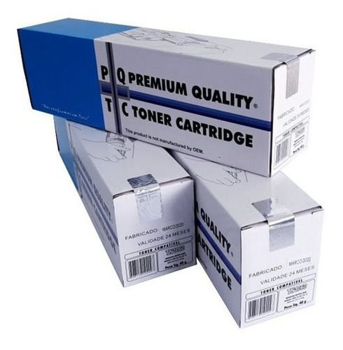 Kit 3 Toner  Tn1060 Dcp-1602 Dcp-1512 Dcp-1617nw