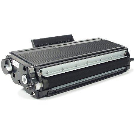 TONER COMPATÍVEL BROTHER TN650 | HL5340D HL5370DW HL5380D MFC8480DN DCP8080
