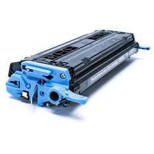 TONER COMPATÍVEL HP 2600 BLACK / Q6000A P/ Impressora HP 1600,Impressora HP 2600,Impressora HP 2600N,Impressora HP