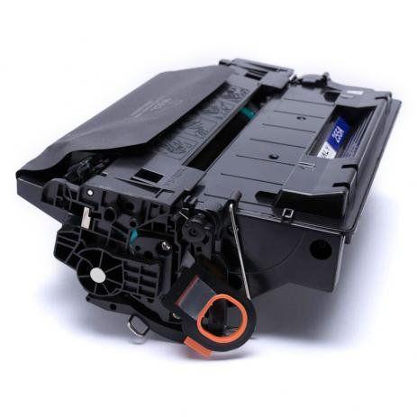 TONER COMPATÍVEL HP CE255A 6K P/ HP P3015,HP P3016, HP P3015N,HP P3015X, HP P3015DN, HP Enterprise 500 M525