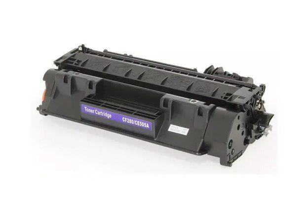 TONER COMPATÍVEL HP 505/280A