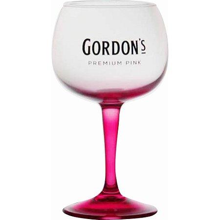 Taça gin Gordons 600 ml - Pink