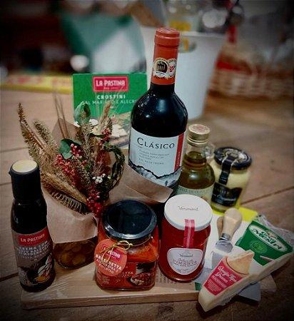 Kit Gourmet sabores