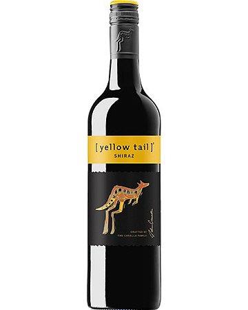 Vinho Yellow Tail Shiraz 750 ml