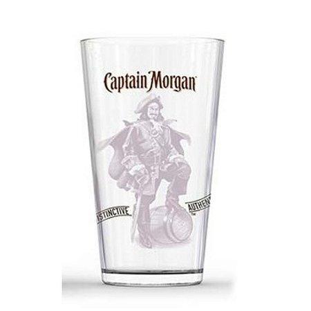 Copo Captain Morgan 470 Ml