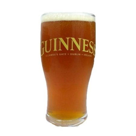 Copo Guinness ST. Jame´s Gate 540 ml