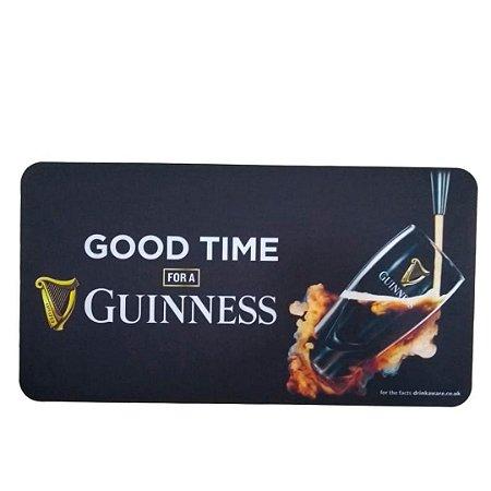 Bar Runner Guinness- Questão de Gosto