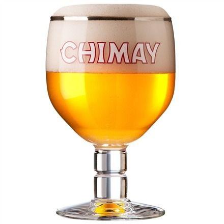 Cálice Chimay Gourmet - 180ml -Questão de Gosto