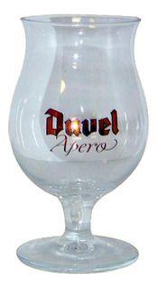 Taça Duvel apero - 165ml