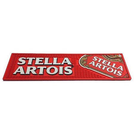 Bar mat Stella Artois - Questão de Gosto