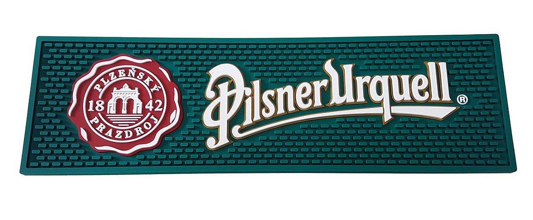 Bar Mat Pilsner Urquell- Questão de Gosto
