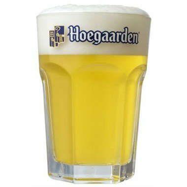 Copo Hoegaarden 400ml