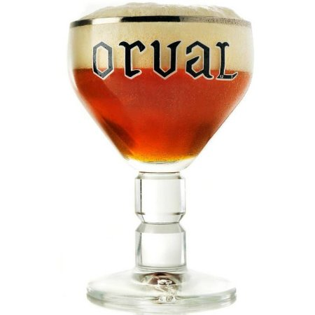 Cálice Orval 330ml