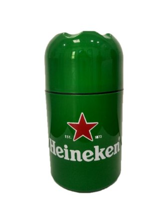 Porta lata / long neck e litrinho - Heineken