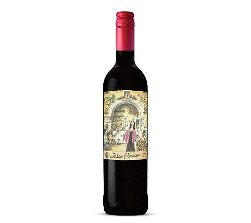 Vinho Tinto Julia Florista - 750ml
