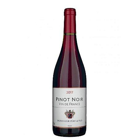 Vinho Pinot Noir Vin De France - Questão De Gosto