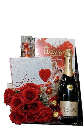 Caixa Romance