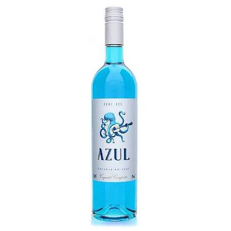 Vinho Blue Ice Moscatel 750ml