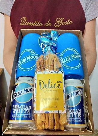 Caixa Presente Blue Moon