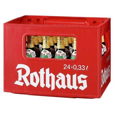Engradado Imp. Cerveja Rothaus