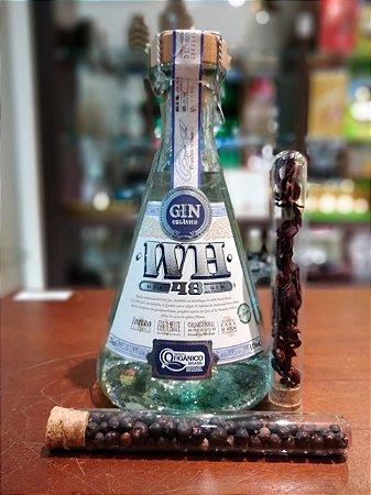 Kit Gin Presente c/ especiarias