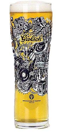 Copo Grolsch Art 550 ml