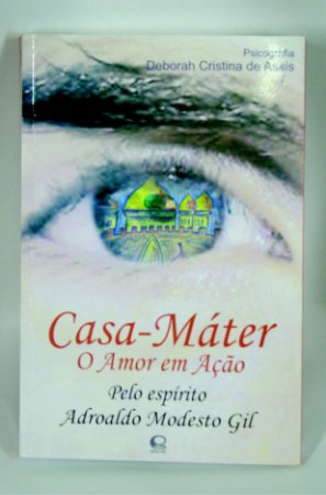 Casa Máter