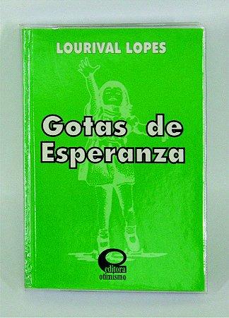 Gotas de Esperanza (espanhol)