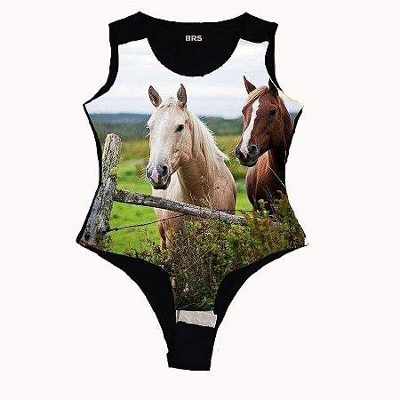Body Country Cowgirl Potranca
