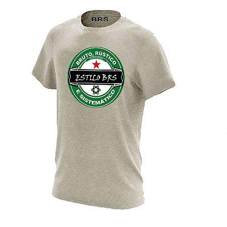 Camiseta Country Cowgirl Cowboy Bruto Rústico Sistemático