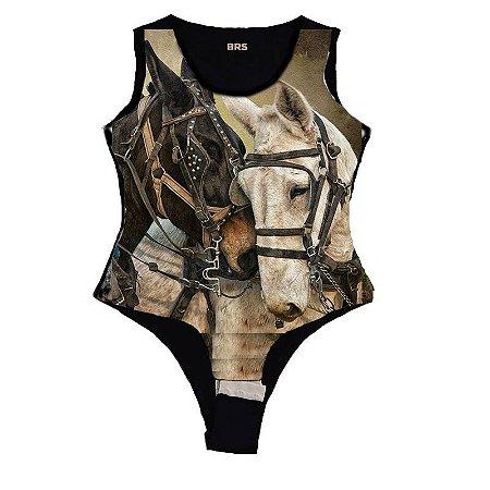 Body Country Cowgirl Cowboy Muladeiros