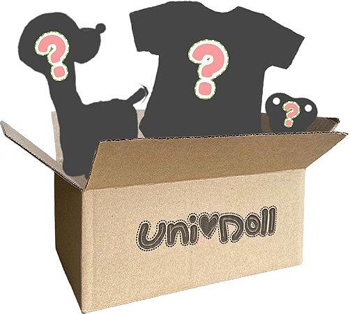 Caixa Surpresa UniDoll