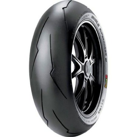 Pneu Pirelli Supercorsa SP V2 190/50-17