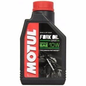Óleo Hidráulico Suspensão Bengala Motul Fork Oil 10w Médio