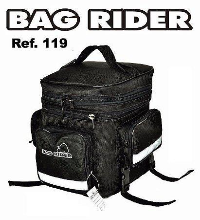 Bolsa Banco Traseiro Universal Bag Rider 119