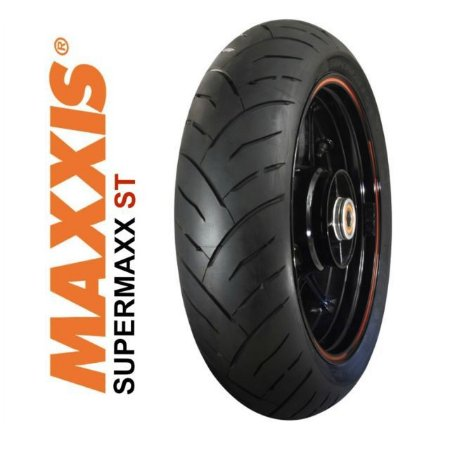 Pneu Maxxis MA-ST2 Supermaxx ST 190/50-17 (73W)