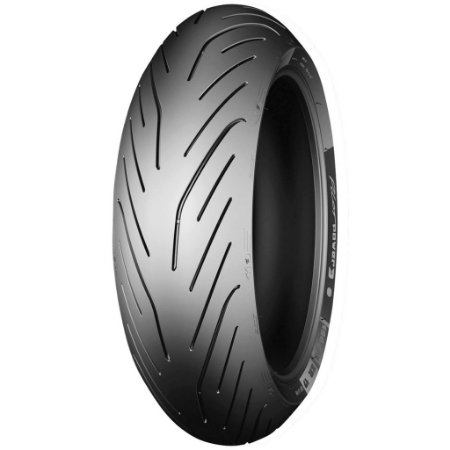 Pneu Michelin Power 3 190/55-17 (75W)