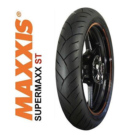 Pneu Maxxis MA-ST2 Supermaxx ST 120/70-17 (58W)