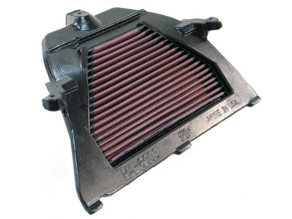 Filtro de Ar K&N HA-6003 Honda CBR600RR 2003 A 2006