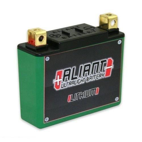 Bateria Litio Aliant YLP07
