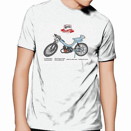 Camiseta Tonella Mobilete