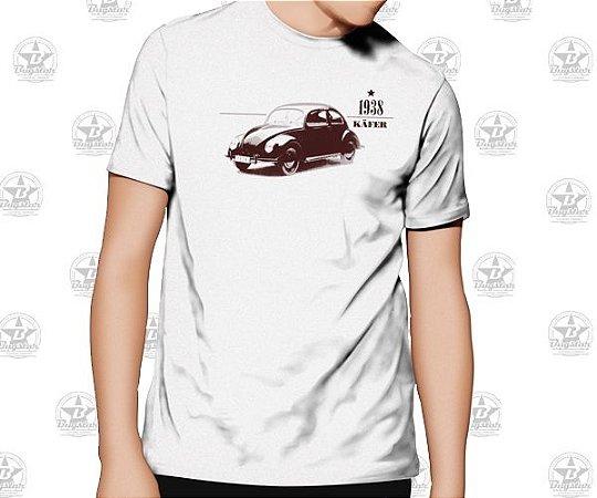 Camiseta Kaffer