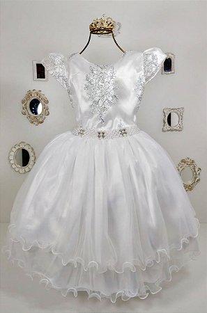 Vestido Branco 2009