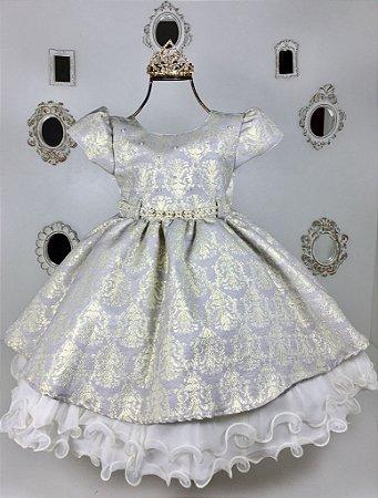 Vestido Lunar 1709